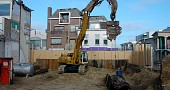 Appartementen Blanckehove Noordwijk