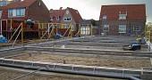 Seniorenwoningen P. Heinstraat Noordwijk