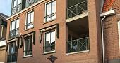 appartementen met winkel Noordwijk