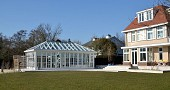 Villa W. Pyrmontlaan Wassenaar