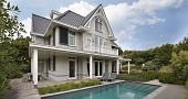 Villa Surinameweg Noordwijk
