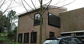 Villa, Prins Hendrikweg Noordwijk