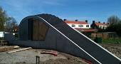 Utiliteitsbouw Gemaal Hoogeveen