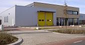 Utiliteitsbouw Bakkerij De Witt